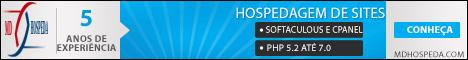 Hospedagem MD Hospeda - A melhor do Brasil